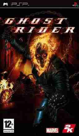 Descargar Ghost Rider [MULTI5] por Torrent